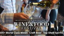 Westchester Magazine's Wine & Food Festival