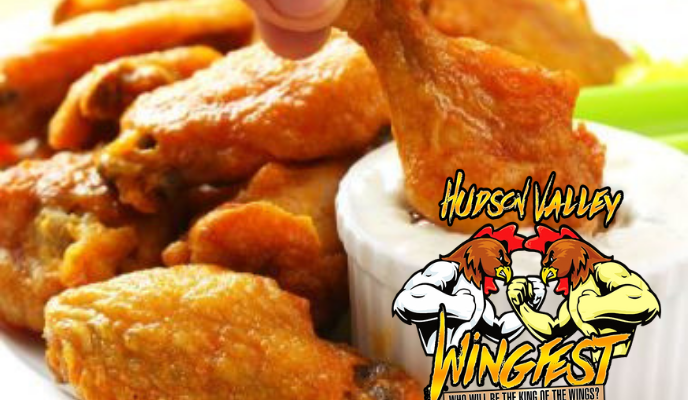 Hudson Valley Wingfest