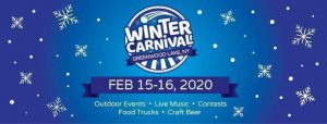 Greenwood Lake Winter Carnival