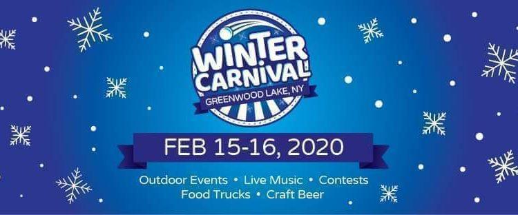 Greenwood Lake Winter Carnival