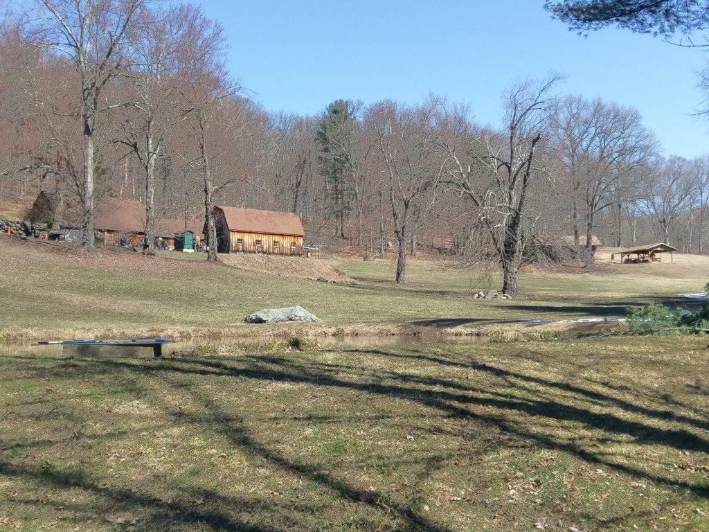 White Oak Farm, Yorktown, NY