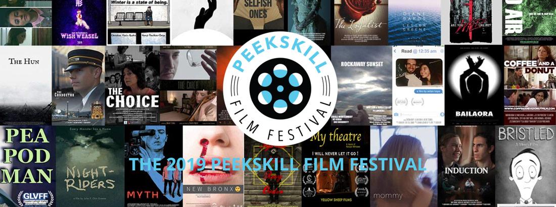 2019 Peekskill Film Festival