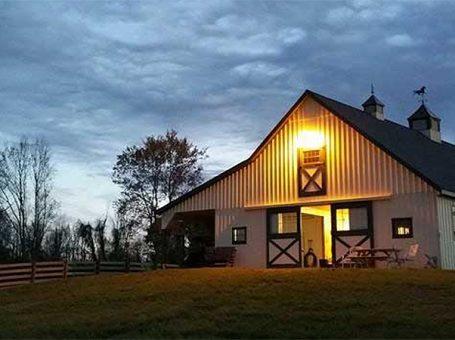 Raven Hill Farms