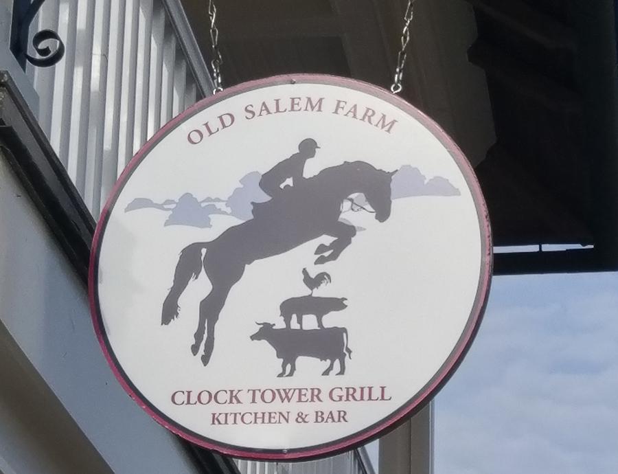 Old Salem Farm