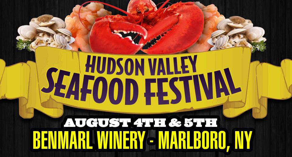 Hudson Valley Seafood Festival