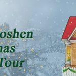 Goshen House Tour