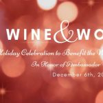 Wine and Wolves Fundraiser