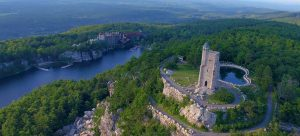 Mohonk-Mountain House