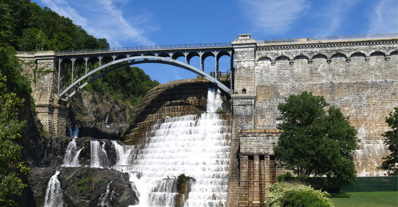 Old Croton Aqueduct Trail Hike