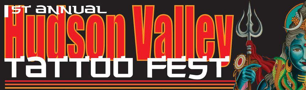Hudson Valley Tattoo Fest