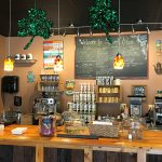 Sweet Peas Cafe