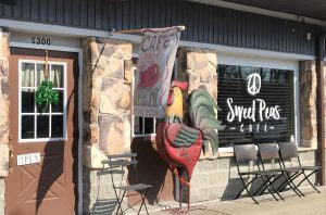 Sweet Peas Cafe