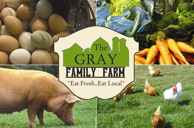 Gray Family Farm