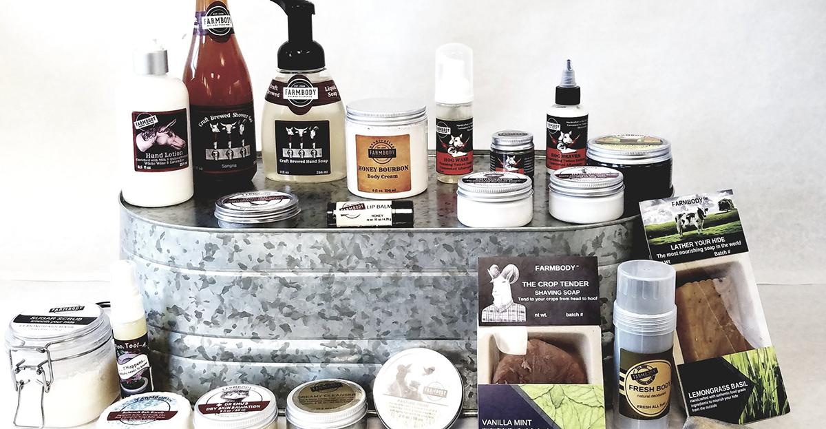 Farmbody Skincare