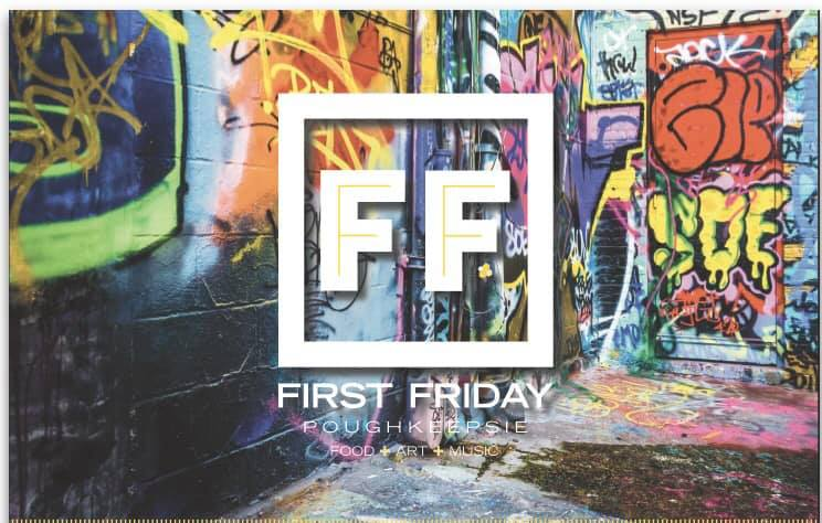 First Fridays of Poughkeepsie: Queen City Roots