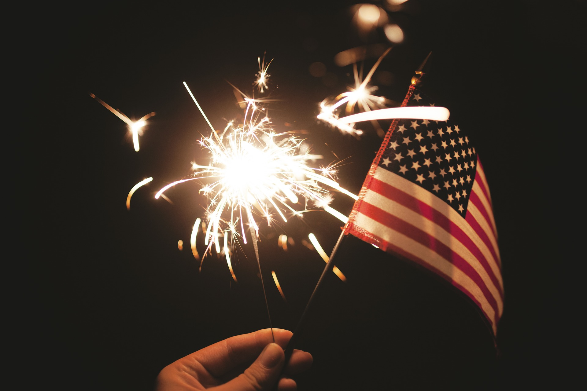2019 4th of July Events