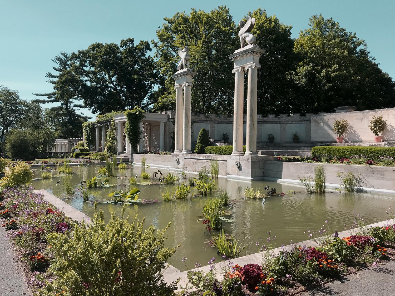 Untermyer Park and Gardens: America's Greatest Forgotten Garden