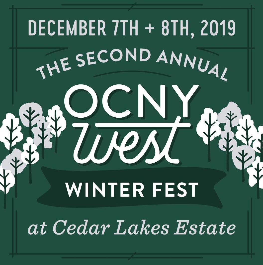 OCNY West Winter Fest