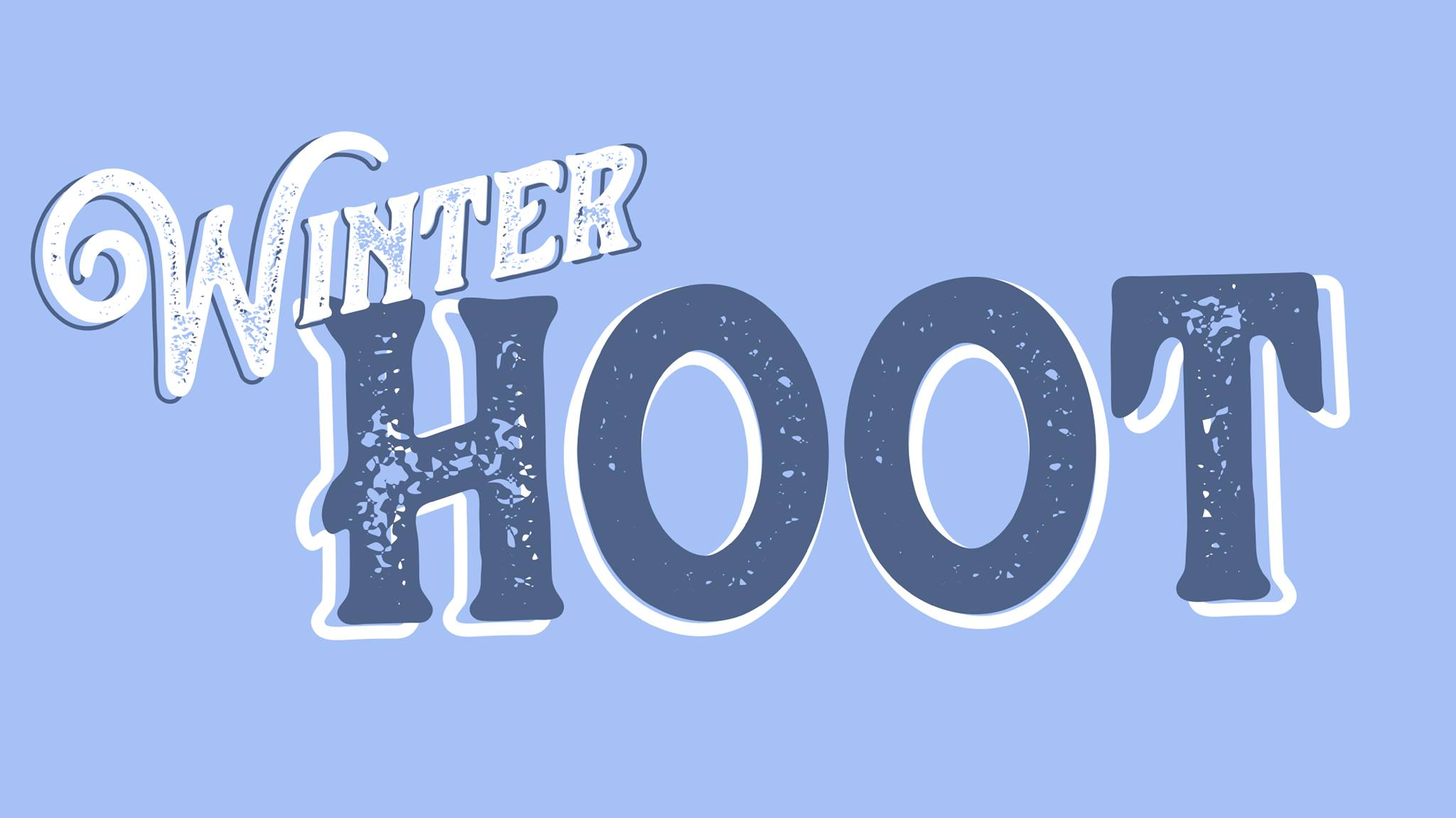 The 2020 Winter Hoot in Olivebridge
