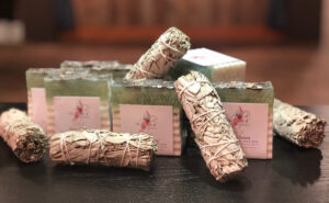 Aura Cleanse Soap Bar