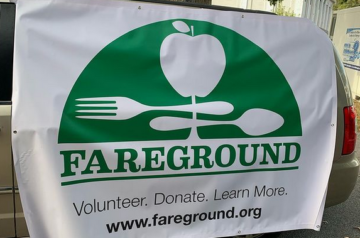 Fareground, Inc. supporting food justice and anti-hunger across the Hudson Valley