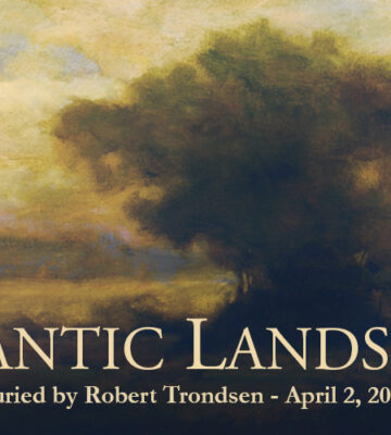 Romantic Landscapes Exhibition