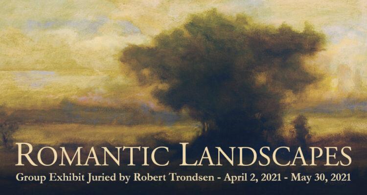 Romantic Landscapes Exhibition