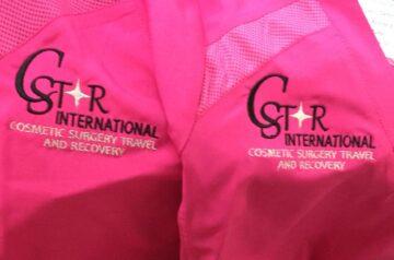 CSTAR International