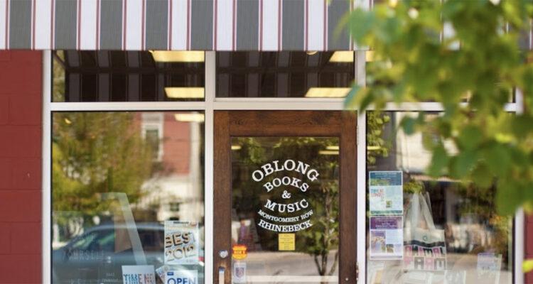 Spotlight: Oblong Books & Music
