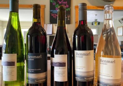 Benmarl Winery and V...