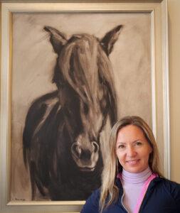 Charlotte Guernsey