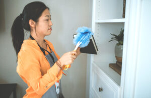 The Science Behind Spring Cleaning