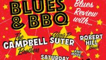 Cider Blues & BBQ