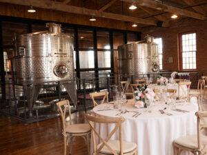 City Winery Tasting Room