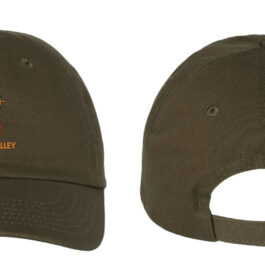 iHeart Brushed Cotton Twill Hat