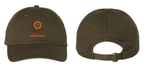 iHeart Hudson Valley Cotton twill hat