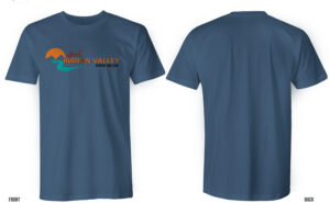 iHeart Hudson Valley T-shirts