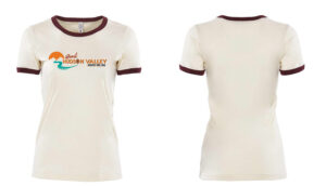 iHeart Hudson Valley Ringer Tee-Shirt
