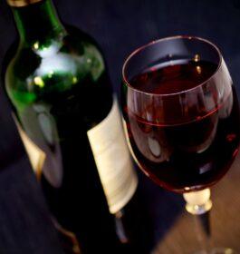 Wine-Tasting at City Winery