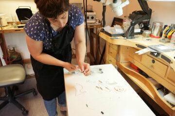 Spotlight: Indigo Lane Jewelry