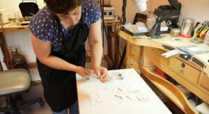 Lorraine LeClair - Indigo Lane Jewelry
